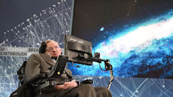 You Can Now Read Stephen Hawking's Thesis On Expanding Universes For