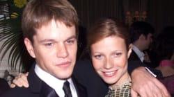 Matt Damon Admits He Knew Harvey Weinstein Sexually Harassed Gwyneth