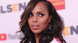 Kerry Washington Slams 'White House That Literally Preaches Division And