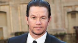 Mark Wahlberg le pide a Dios que lo perdone por este