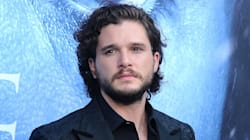 Kit Harington Walks Back Comments About Male