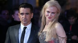 From Sponge Baths To Sex Games, It's Nicole Kidman And Colin Farrell's