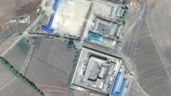 Aerial Images Reveal North Korea's Secret Network Of Prisons And 'Re-Education'