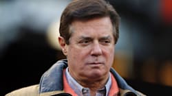 Ex-Trump Campaign Manager Paul Manafort Surrenders In Russia