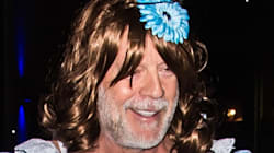 Bruce Willis' Halloween Costume Is What Nightmares Are Made