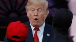 Donald Trump llama a su asesor de campaña detenido un