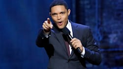 Trevor Noah Slams Kevin Spacey For Choosing 'The Worst Time' To Come
