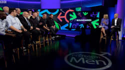 Newsnight Sexual Harassment Debate Featuring 14 Men And 3 Women Was Pretty