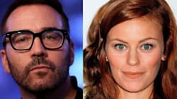 'Smallville' Actress Cassidy Freeman Calls Out Jeremy Piven's 'Predatory