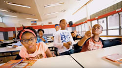 Sixth-Grade Teacher's Class Rap Will Get You Amped To