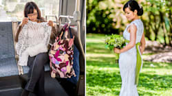 11 Talented Brides Who DIYed Their Own Wedding