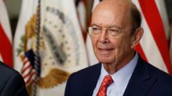 Revealed: Trump Commerce Secretary's Links To Vladimir