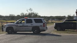 At Least 26 Dead In Shooting At Texas Baptist