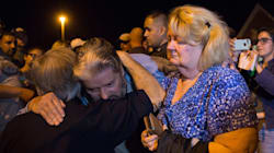 Mass Shootings In America Are Becoming More Common -- And More