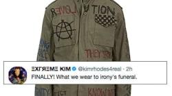 The Internet Definitely Isn't Buying This 'Antifa'