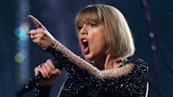 ACLU Drags Taylor Swift For Trying To Silence
