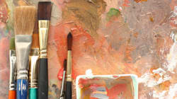 Art Therapy Has 'Clear Effect' On Severe Depression, Research