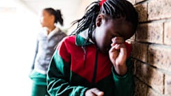 What To Do When Your Child Is Being Bullied By Their