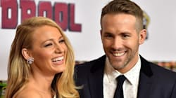 Ryan Reynolds Just Trolled Blake Lively So