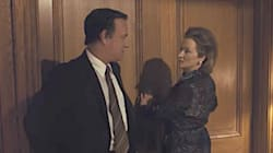 Watch Meryl Streep And Tom Hanks Fight The White House In 'The Post'