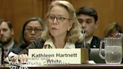 5 Times Trump's Pick For Top Environmental Adviser Struggled To Defend Her Climate