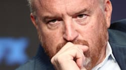 Within His Jokes, Louis C.K. Hid A Disturbing