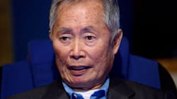 George Takei Accused Of Groping Former Male Model In