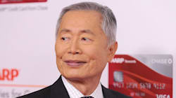 George Takei 'Shocked And Bewildered' By Former Model's Sexual Assault