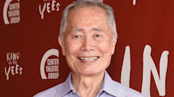 George Takei Once Talked About Grabbing Men To 'Persuade' Them To Have