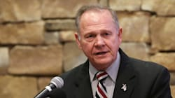 Roy Moore Dating Underage Girls Was 'Common Knowledge':