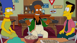 Apu, A Racist Caricature Faces Reckoning In New