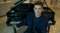Michael Bublé Confirms Music Return Following Son's Cancer