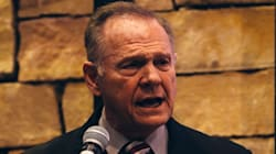 Another Woman Says U.S. Senate Candidate Roy Moore Sexually Assaulted Her As A