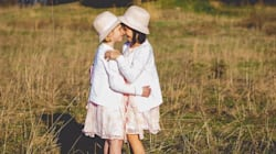 43 Photos Of Adopted Siblings That Show Family Is About Love, Not