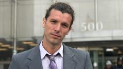 American Journalist Facing A Felony