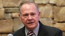 Sixth Roy Moore Accuser Comes Forward, Says He Groped Her In