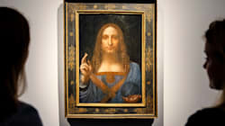 Why A $450 Million Painting Attributed To Leonardo Da Vinci Worries Art
