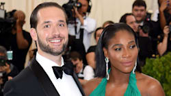 Serena Williams Weds Alexis Ohanian In The Presence Of
