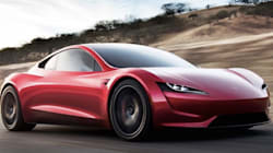 Tesla Unveils World's Fastest Production Car In Surprise