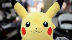 Audience Loses It When Pikachu Speaks English In 'Pokémon'