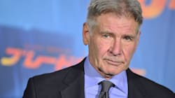 Harrison Ford Helps Rescue Woman After She Crashes Off The