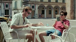 'Call Me By Your Name' And The Bittersweet Beauty Of Queer