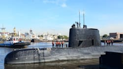 Missing Argentine Submarine Only Has Enough Oxygen For 2 More