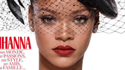Rihanna Is A Triple Threat On Three Different Covers Of Vogue