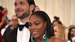 Serena Williams Was A Grand Slam In 3 Dresses At Her