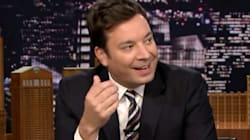 Jimmy Fallon Reads Out People's Funniest Thanksgiving