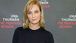 Uma Thurman Issues Ominous #MeToo Warning To Harvey