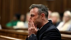 Oscar Pistorius Has Sentence More Than Doubled By Supreme Court Of