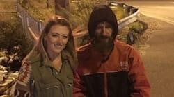 Woman Raises Over R3,7 Million For Homeless Man Who Gave Her His Last