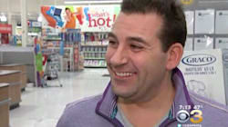 Man Spends Black Friday Paying For $10K Worth Of Toys For Local